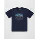 ELEMENT Horizon Boys T-Shirt