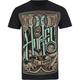HURLEY Elaborate Mens T-Shirt