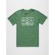 RVCA Woodwork Mens T-Shirt
