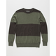 RVCA Block Plate Boys Sweater