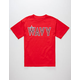 WAVY Halo Mens T-Shirt