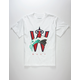 WAVY Halo Wave Mens T-Shirt