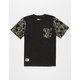 LIRA Squad Boys Pocket Tee