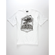 REBEL8 Skate & Deceased Mens T-Shirt