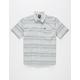 VOLCOM Alton Stripe Boys Shirt