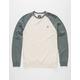 ELEMENT Vermont Mens Sweatshirt