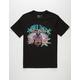 QUIKSILVER Psycho Perro Mens T-Shirt