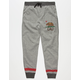 BROOKLYN CLOTH Cali Boys Jogger Pants