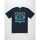 HURLEY Cover Up Mens T-Shirt