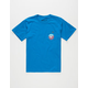 O'NEILL Orientation Boys Pocket Tee