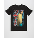 TUPAC Vintage Photo Mens T-Shirt