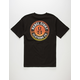 REBEL8 Sun Burnt Mens T-Shirt