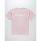DIAMOND SUPPLY CO. Diamond Script Mens T-Shirt