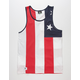 LRG Countryman Mens Tank