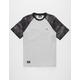 LRG Empire Mens T-Shirt