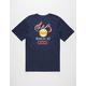 LRG Gold Mens T-Shirt