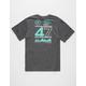 LRG Trek 47 Mens T-Shirt
