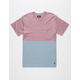 IMPERIAL MOTION Particle Mens Pocket Tee
