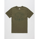 ELEMENT It's For Life Mens Pocket Tee