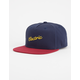 ELECTRIC Signature Mens Snapback Hat