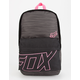 FOX Covina Cornered Backpack
