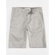BILLABONG Carter Stretch Little Boys Shorts