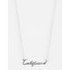 FULL TILT California Necklace