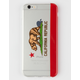 AUDIOLOGY Cali Bear iPhone 6 6S Case