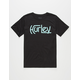 HURLEY Original Boys T-Shirt