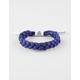 RASTACLAT Indigo Bracelet