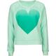 FULL TILT Heart Girls Sweatshirt