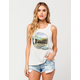 ELEMENT Paradise Motel Womens Tank