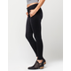 CELEBRITY PINK Fray Ankle Womens Skinny Jeans