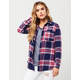 FULL TILT Americana Womens Flannel Shirt