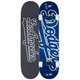 ELEMENT x MLB Dodgers Full Complete Skateboard