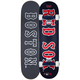 ELEMENT x MLB Red Sox Full Complete Skateboard