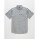 MATIX Oxford Mens Shirt