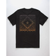 ELEMENT Blanket Mens T-Shirt