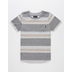 VALOR Boscan Boys Pocket Tee