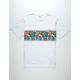 RVCA Ashbury Mens T-Shirt