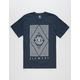 ELEMENT Linear Mens T-Shirt