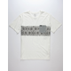 RVCA Bangalow Mens Pocket Tee