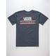 VANS California Dune Mens T-Shirt