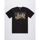 BENNY GOLD Nine Yards Mens T-Shirt