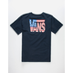 VANS 50th Reissue Mens T-Shirt