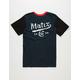 MATIX Wet Paint Mens T-Shirt