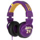 SKULLCANDY Kobe Bryant NBA Hesh Headphones