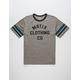 MATIX MCC Check Mens T-Shirt