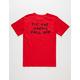 MATIX Wheelin Mens T-Shirt