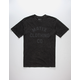 MATIX MCC Dyed Mens T-Shirt